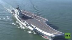 Chinese aircraft carrier conducts naval drills amid regional tensions (VIDEOS)  https://tmbw.news/chinese-aircraft-carrier-conducts-naval-drills-amid-regional-tensions-videos  Our service collects news from different sources of world SMI and publishes it in a comfortable way for you. Here you can find a lot of interesting and, what is important, fresh information. Follow our groups. Read the latest news from the whole world. Remain with us.