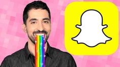 What makes people love Snapchat so much Find More at: http://ift.tt/1Zg7AoF