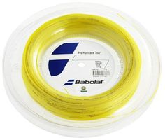 Babolat Pro Hurricane Tour 16G Reel - 660 ft Tennis String >>> Read more reviews of the product by visiting the link on the image.