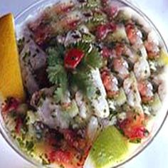 Best Absolutely Free hispanic meals Mexican recipes Tips, Shrimp Ceviche, Best Mexican Recipes, Favorite Recipes, Spanish Recipes, Ethnic Recipes, Best Ceviche Recipe, Shrimp Recipes, Yummy Recipes, Dinner Recipes