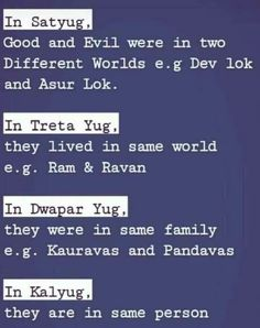 Good And Evil, Hare Krishna, Hindus, Shelter, Motivational, Guys, Memes, Happy, Meme