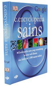 e.encyclopedia sains