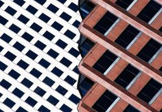 Structure photography finds interesting patterns and shapes in architecture | Creative Boom