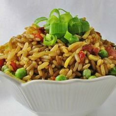 New Year's Fried Rice, photo by naples34102