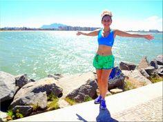 QUINTA: Faça caminhadas e exercícios aeróbicos