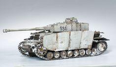 Panzerflix™ » PANZER IV Ausf H