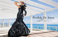 ' PERDIDA DE AMOR' IN Tand M MAGAZINE TORONTO | PHOTO DAILY DOSE