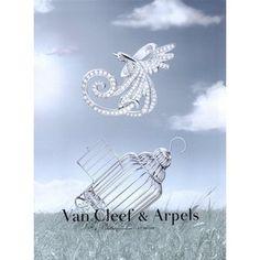 Van Cleef & Arpels Ad Campaign 2007-2010 Shot #8