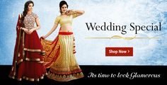 Check out from the elegant range of wedding dresses and outfits for wedding purposes. Buy Now >> http://hytrend.com/catalog/category/view/s/anarkali-suits/id/479/