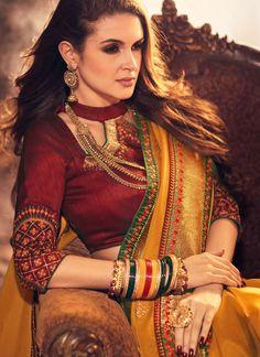 Designer Sarees Collection, Latest Designer Sarees, Saree Collection, New Blouse Designs, Saree Blouse Designs, Ethnic Fashion, Indian Fashion, Silk Sarees, Saris
