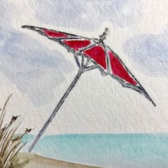 Art Impressions Blog: Watercolor Weekend Roundup - Summery Projects!