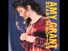 how can we see that far - amy grant