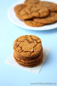 recipe: starbucks ginger molasses cookie nutrition facts [29]