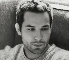 "The talented & adorable Skylar Astin from ""Pitch Perfect"""