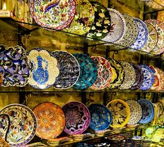 Travelling, photographing, and documenting how we conduct business i the great outdoors. Plates For Sale, Digital Storytelling, Grand Bazaar, One Night Stands, Istanbul Turkey, The Great Outdoors, Mosaic, Ocean, The Ocean