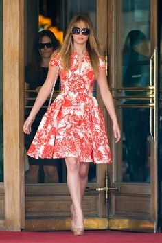 Gorg+in+red+'n'+white++ +Women's+Look+ +ASOS+Fashion+Finder