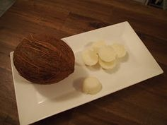 Non Toxic DIY: Coconut Oil Deodorant