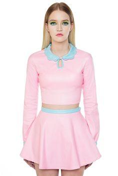 88f5aafb0d3 Hologram Heart Overall Denim Dress ( 38) ❤ liked on Polyvore ...
