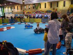 14ª edicion de MIMA, Muestra Infantil de Málaga, celebrada en el Palacio de Ferias y Congresos de Málaga (FYCMA) del 26 de diciembre de 2017 al 4 de enero de 2018 | www.mimamalaga.com | #MIMA17 #Málaga #Eventos #Niños #Navidades