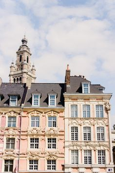 Postcards from Lille, France | FrenchByDesign