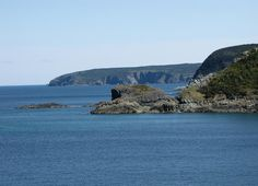 Newfoundland <3 Beautiful Places In The World, Most Beautiful, Gods Glory, Salt And Water, Newfoundland, Canada Travel, I Fall In Love, Places Ive Been, Island