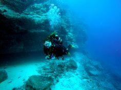 Advanced open water diver fuerteventura