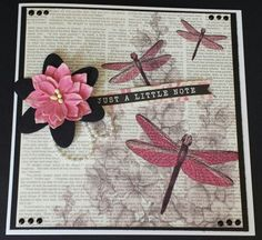More Than Words by Craftwork Cards. Card made by Jane Compton