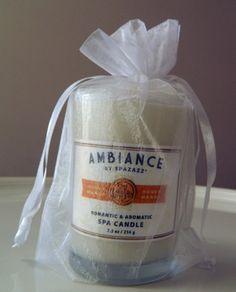 Honey Mango 7.5 Oz. Candle