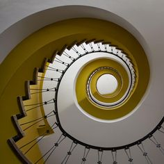 Staircase X by Christian K. on 500px