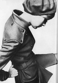 1967 UK Vogue