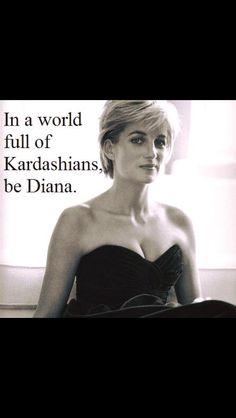 Be Diana <3
