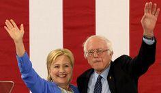 Bernie Sanders Supports Jay Z As Jill Stein, Gary Johnson Bumped From…