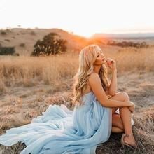 Custom Made Pale Blue Boho Chiffon Wedding Dress with – Dolly Gown Senior Picture Outfits, Engagement Photo Outfits, Slit Wedding Dress, Wedding Dresses, Outdoor Pictures, Outdoor Portraits, 19 Days, Dress Picture, Shots