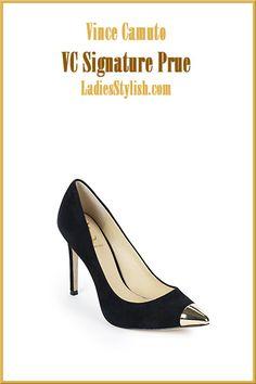 Vince Camuto - $225.00 - VC Signature Prue... http://ladiesstylish.com/go/designers/Vince-Camuto/Shoes.html #LadiesStylish #Designer #Shoes