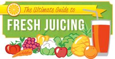 The Health Benefits of Juicing » Nature Moms