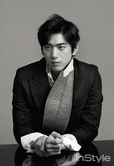 Sung Joon for Instyle Korea December Photographed by Ahn Ha Jin Korean Male Models, Asian Male Model, Korean Celebrities, Celebs, Men In Tight Pants, Jin, Han Ye Seul, Sung Joon, Handsome Korean Actors