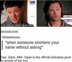 Dean is the best