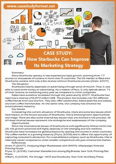 case study format example