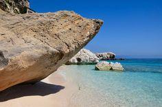 Cala Mariolu, Baunei, Ogliastra, Sardinia #enjoyogliastra