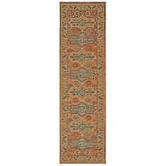 The Curated Nomad Claude Nomadic Orange/ Gold Area Rug x Runner - Orange/Gold) Traditional Tattoo Old School, Traditional Tattoos, Hand Tufted Rugs, Rug Sale, Carpet Stains, Black And Grey Tattoos, Online Home Decor Stores, Terrazzo, Outdoor Rugs