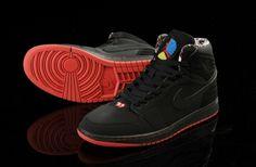 free shipping abd2e e281d To Buy Air Jordan 1 I Leopard Mens shoes Fur Inside For Winter Online Cheap  Brown