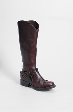 Børn 'Shyra' Boot available at #Nordstrom
