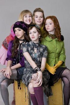 Die Glamour Clique Cinderellas Rache
