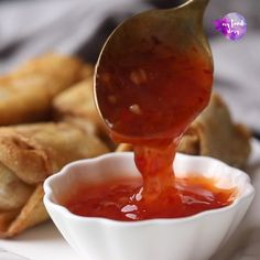 Spicy Recipes, Indian Food Recipes, Cooking Recipes, Indian Snacks, Chili Recipes, Cooking Tips, Thai Sweet Chili Sauce, Sweet And Spicy Sauce, Chili Sauce Recipe