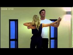 Watch First Steps: Thom Evans & Iveta Lukosiute - Strictly Come Dancing: 2014 - BBC One Full Episode - YouTube