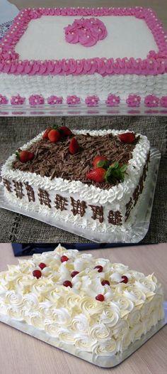 Cupcake Icing, Cupcake Cakes, Chocolate Cake Designs, Butterscotch Cake, Tres Leches Cake, Beautiful Cakes, Cake Recipes, Cake Decorating, Birthday Cake