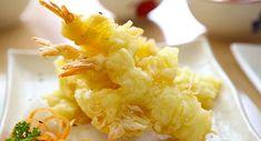Tempura: claves para que el rebozado sea crujiente y nada aceitoso | Gastronosfera