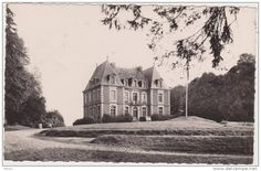 Montmorency chateau - Delcampe.net