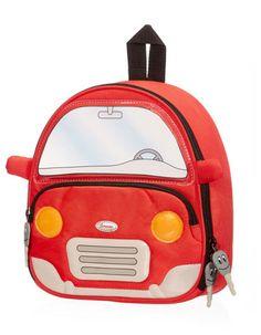 My First Samsonite Car Backpack…
