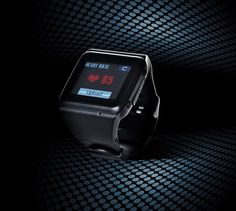 Empath heart rate display